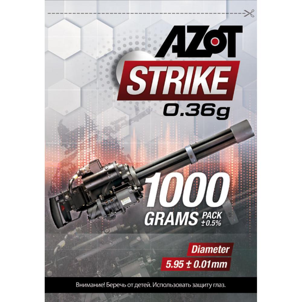 Azot Strike 0.36 g