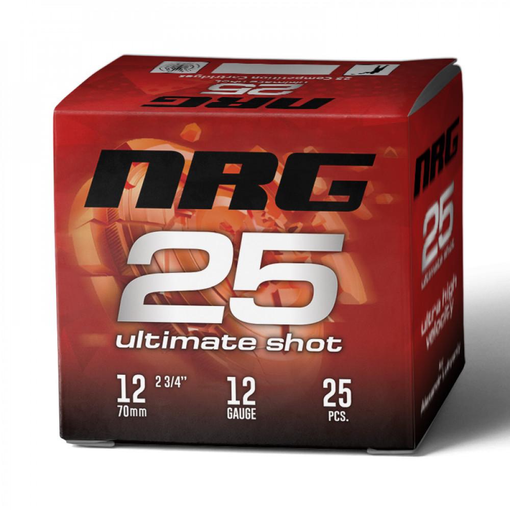 NRG 25 Ultimate Shot