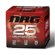 NRG 25 Ultimate Shot