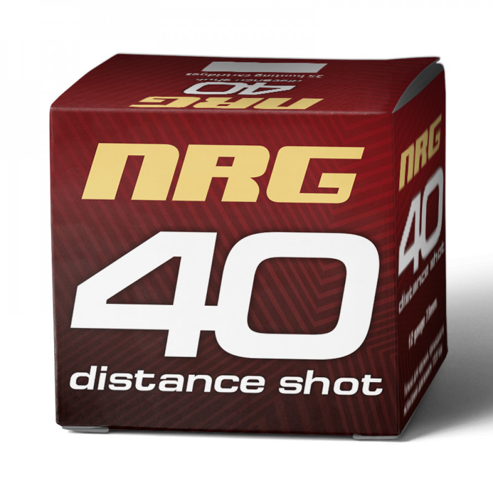NRG 40 Distance Shot