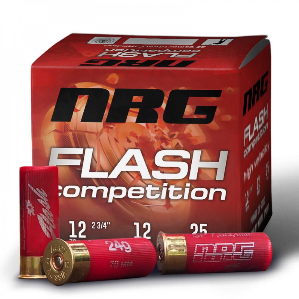 NRG Flash Sporting 24