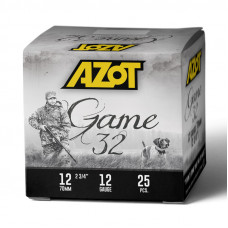 Azot Game 32