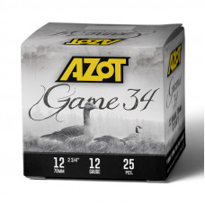 Azot Game 34
