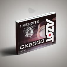 Капсюль Cheddite CX2000