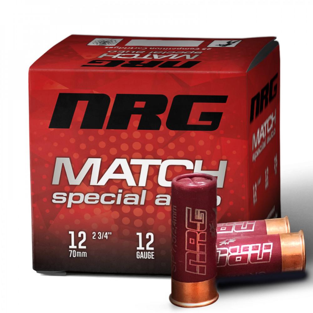 NRG Match bullet