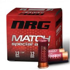 NRG Match