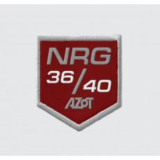 "Patch ""NRG 36/40"""
