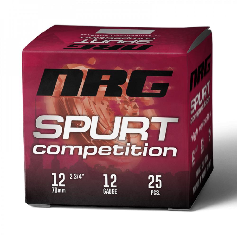 NRG Spurt 24