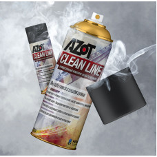 Средство Azot Clean Line 210ml