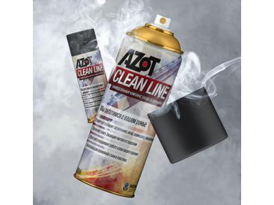 Azot Clean Line  Универсальный комплекс ухода за оружием.