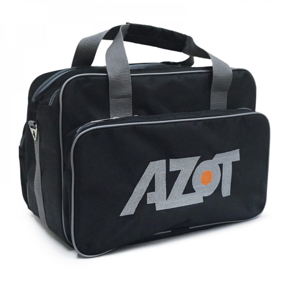 Azot ammo bag with 2 pockets.